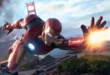 صورة فريق Crystal Dynamics قام بتصميم لعبة Marvel's Avengers لكى لا تشعرك بالملل ودائما هناك جديد لفعله .
