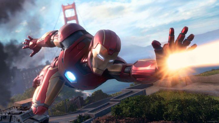 iron man marvel avengers 740x417