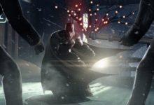 صورة إشاعة : الإعلان عن لعبة Batman: Arkham Legacy قريباً وهى من تطوير فريق WB Montreal .