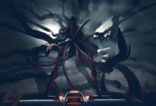 صورة عرض دعائي جديد للعبة الرعب Moons of madness
