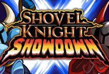 صورة استعراض جديد لشخصية Shovel Knight من لعبة Shovel Knight Showdown