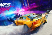صورة مساحة تخزين Need fo Speed Heat على جهاز Xbox 1