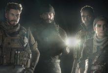 صورة Call of Duty Modern Warfare تتصدر قائمة أكثر الالعاب مبيعًا هذا الإسبوع