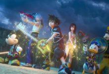 صورة Square Enix ترفع طلبات توظيف لمشروع Kingdom Hearts جديد