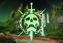 صورة عرض دعائي لتوسعة Destiny 2: Shadowkeep ونظرة على غارة The Garden of Salvation .