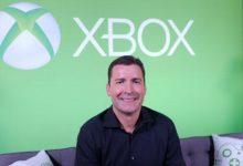 صورة نائب رئيس قسم الأكس بوكس السابق Mike Ybarra ينضم لشركة Blizzard .