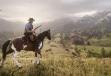 صورة بدأ التحميل المسبق للعبة Red Dead Redemption 2 لحواسب ويندوز