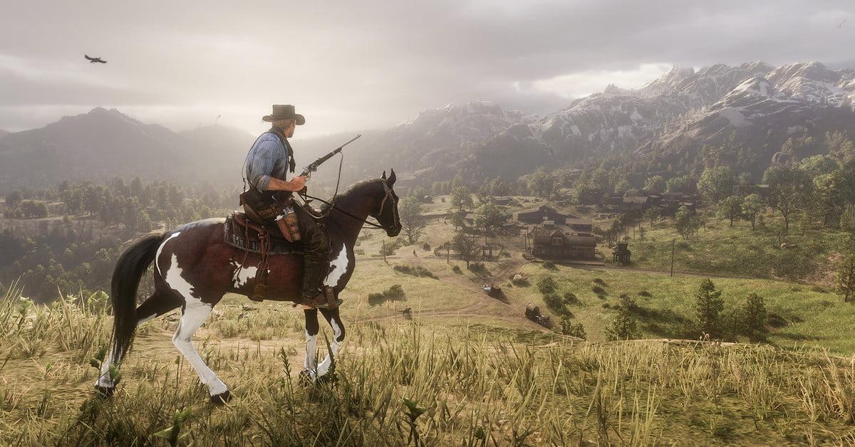 Photo of بدأ التحميل المسبق للعبة Red Dead Redemption 2 لحواسب ويندوز