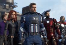 صورة 12 ساعة سوف تستغرقها لإنهاء لعبة Marvel's Avengers .