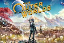 صورة اول 20 دقيقه من لعبة The Outer Worlds
