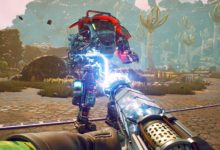 صورة عرض جديد للعبة The Outer Worlds