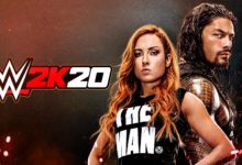 Photo of عرض دعائي جديد للعبة WWE 2K20 بالإضافة للنظرة الأولى على أسلوب اللعب.