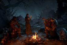 صورة شركة Blizzard : موعد إصدار لعبة Diablo 4 لن يكون خلال وقت قريب من الآن .