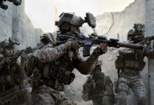 صورة التحديث الجديد للعبة Call of Duty: Modern Warfare يضيف خرائط جديدة وطور Hardpoint mode .