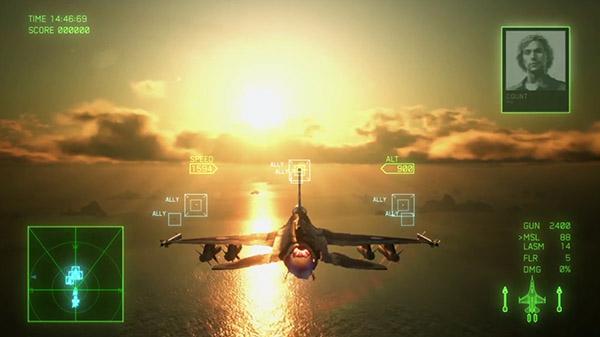 Ace Combat 7 DLC 11 21 19