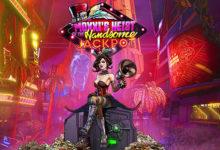 Photo of الإعلان عن المحتوى الإضافي (Moxxi's Heist of the Handsome Jackpot) القادم للعبة Borderlands 3 .
