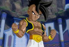 صورة الكشف عن شخصية Super Uub القادمة للعبة Dragon Ball Xenoverse 2 كمحتوى إضافي .