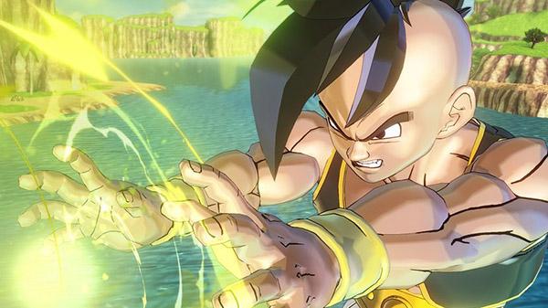 Photo of لنتعرف على شخصية Majuub القادمة للعبة Dragon Ball Xenoverse 2 من خلال مجموعة جديدة من الصور .