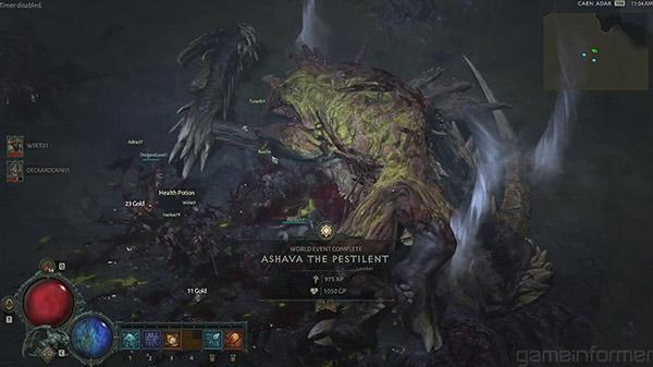 Diablo 4 Play 11 13 19