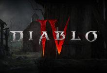 صورة رسمياً : الإعلان عن لعبة Diablo IV لمنصات Xbox One / PS4 / PC .
