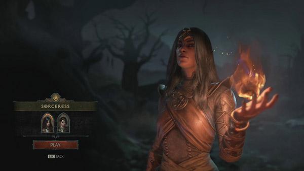 Diablo IV 11 06 19