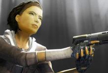 صورة إشاعة: سوف نرى إعلان عن لعبة Half Life: Alyx في حفل The Game Awards 2019