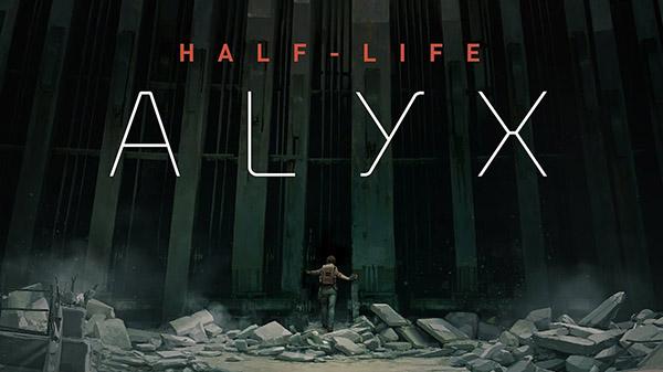 Half Life Alyx 11 21 19