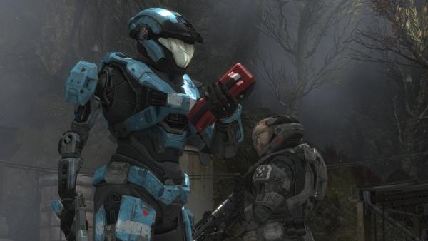 Halo Reach MCC 11 14 19