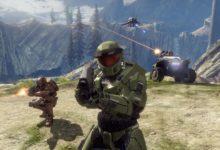 صورة المرحلة التجريبية للعبة Halo: Combat Evolved للحاسب الشخصي ستبدأ فورًا بعد موسم الأعياد