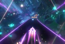 صورة تأجيل موعد إصدار لعبة AVICII Invector لتاريخ 10 ديسمبر .