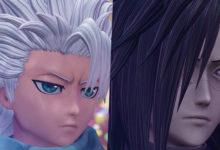 صورة شخصيات Madara Uchiha و Toshiro Hitsugaya قادمين للعبة Jump Force بتاريخ 15 نوفمبر .