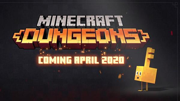 Minecraft Dungeons 11 14 19