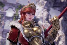 صورة الموسم الثاني من لعبة Soulcalibur VI يبداً بتاريخ 25 نوفمبر وشخصية Hilde تتوفر بتاريخ 26 نوفمبر .