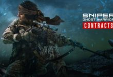 صورة طور اللعب الجماعي في Sniper Ghost Warrior: Contracts لن يتوفر عند الاصدار