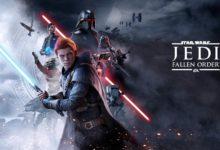 صورة تحصل لعبة Star Wars Jedi: Fallen Order على تحديث جديد