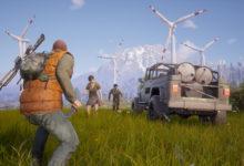 صورة لعبة State of Decay 2 قادمة لمتجر Steam خلال بداية عام 2020 .