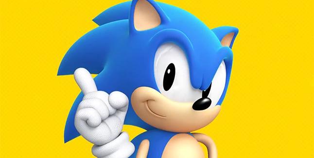 Super Monkey Ball Banana Blitz HD Sonic the Hedgehog Banner Small