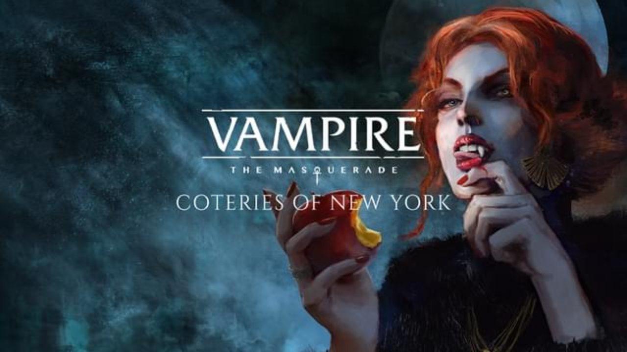 Vampire The Masquerade Coteries of New York Gameplay Trailer