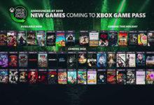 صورة X019 : الإعلان عن قائمة الألعاب القادمة لخدمة Xbox Game Pass في المستقبل .