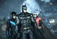 صورة إشاعة : من المقرر الكشف عن لعبة Batman: Arkham Legacy خلال حدث The Game Awards 2019 .