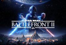 صورة تأجيل موعد إصدار تحديث شهر نوفمبر للعبة Star Wars Battlefront II لبداية شهر ديسمبر .