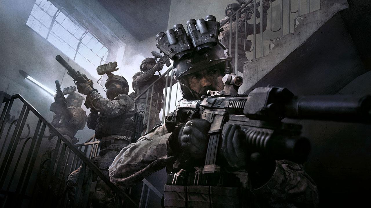 call of duty modern warfare 2019 review 2