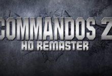 Photo of موعد إصدار النسخ المحسنة من Commandos 2 و Praetorians