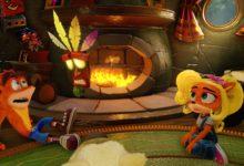 صورة قد يكون هناك لعبة Crash Bandicoot جديدة في التطوير