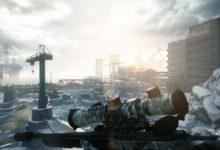 صورة استعراض تشويقي جديد للعبة Sniper Ghost Warrior Contracts