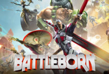 صورة إغلاق خوادم لعبة Battleborn بشهر يناير من عام 2021 .