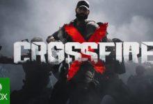 صورة أسلوب اللعب والجيم بلاي الخاص بلعبة CrossfireX .
