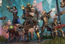 صورة مبيعات لعبة Borderlands 3 تكسر حاجز 7 مليون نسخة مباعة على مستوى العالم .