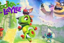 صورة إشاعة : شركة مايكروسوفت تسعى لشراء فريق Playtonic Games والفريق يقوم بنفى هذه الإشاعة .