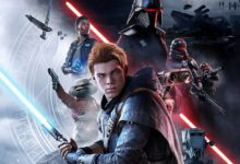 صورة بعد أيام من إطلاقها تتربع لعبة Star Wars Jedi: Fallen Order على عرش المبيعات البريطانية .
